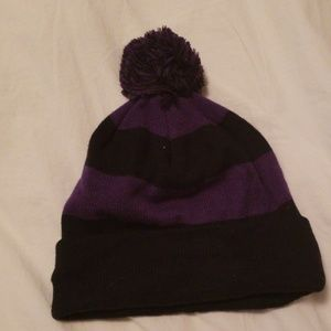 Knit beanie - 3 for $12